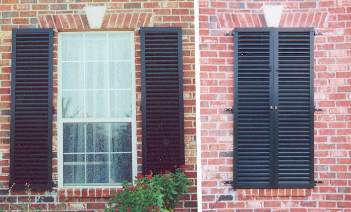 Naturally Our Plantation Shutters Install Easily Without Special Tools Or Complex Instructions It Opens And Closes Effortlessly To Provide A Sound Barrier